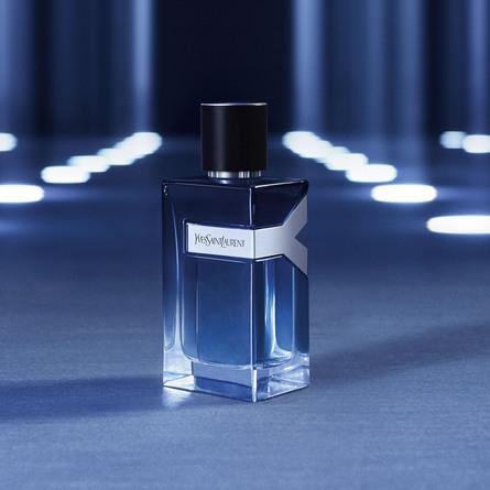 Yves Saint Laurent Y Live Eau de Toilette 60 ml