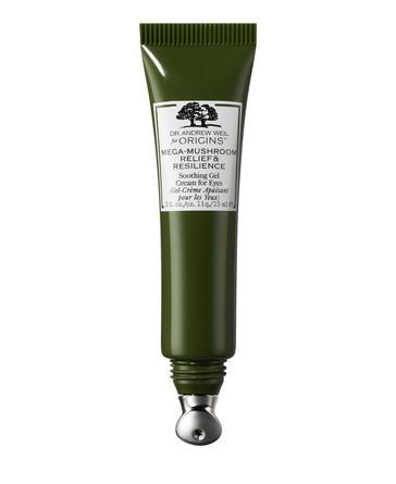 Origins Dr. Weil Mega-Mushroom Relief & Resilience Soothing Gel Cream for Eyes 01 15 ml