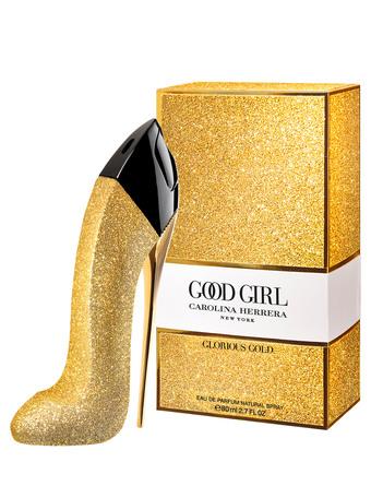 Carolina Herrera Good Girl Glorious Gold Eau de Parfum 80 ml