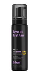 Love At First Tan