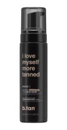 Tan-ye. I Love Myself More Tanned