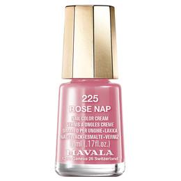 225 Rose Nap
