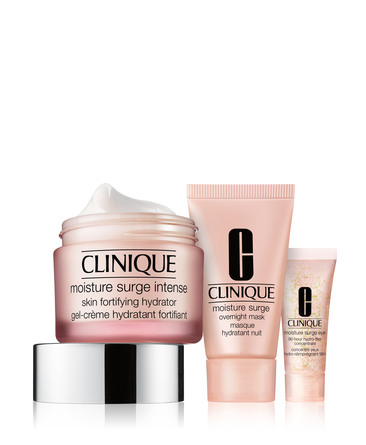 Clinique CFM Set Dryness Concern Daily Hydration