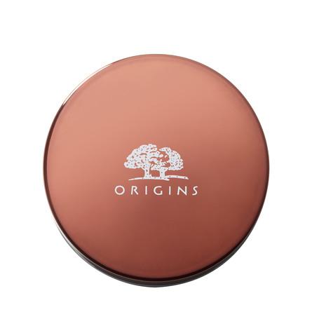 Origins Pinch Your Cheeks Powder Blush 3 Pink Petal