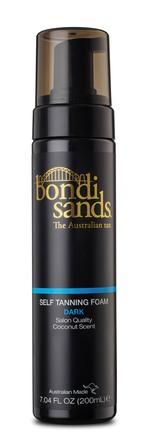 Bondi Sands Self Tanning Foam Dark