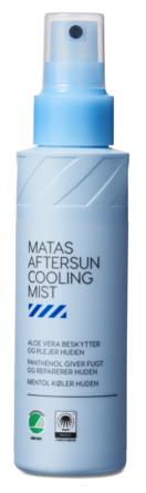 Matas Striber Aftersun Cooling Mist 100 ml