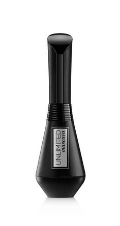L'Oréal Paris Unlimited Macara Black