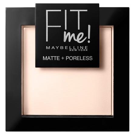 Maybelline Me Matte & Poreless Powder 110 Porcelain