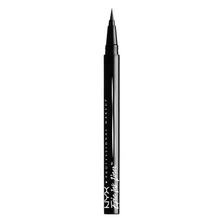 NYX PROFESSIONAL MAKEUP Epic Ink Liner Shade 01