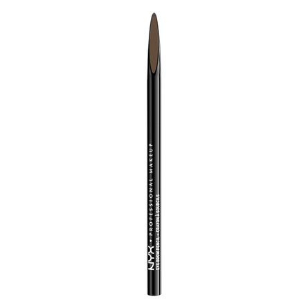 NYX PROFESSIONAL MAKEUP Precision Brow Pencil Ash Brown