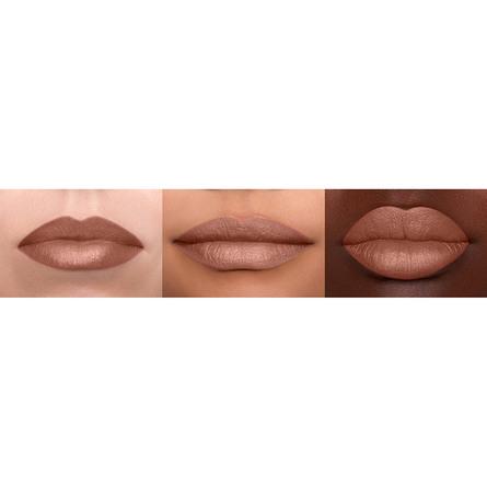 NYX PROFESSIONAL MAKEUP Suede Matte Lipstick Dainty Daze