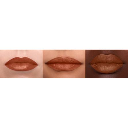 NYX PROFESSIONAL MAKEUP Suede Matte Lipstick Peach Don'T Kill My Vibe