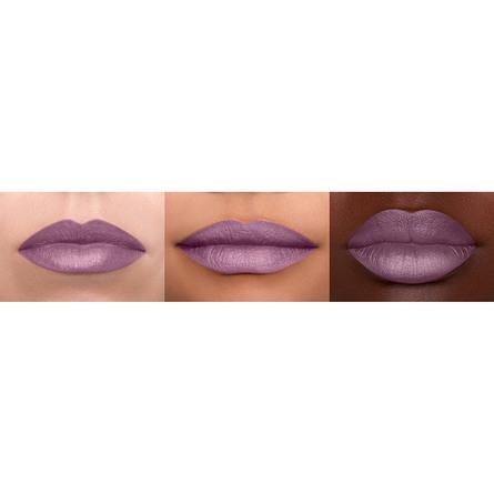 NYX PROFESSIONAL MAKEUP Suede Matte Lipstick Violet Smoke