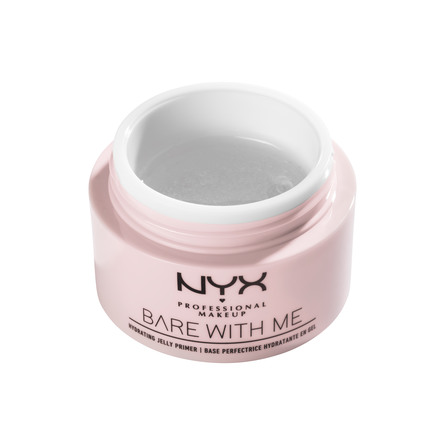 NYX PROFESSIONAL MAKEUP Bare With Me Hydraing Jelly Primer 40 g