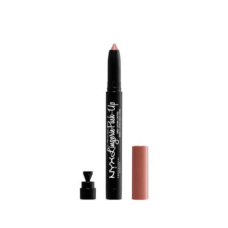 NYX PROFESSIONAL MAKEUP Lip Lingerie Push Up Long Lasting Lipstick Push Up