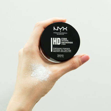 NYX PROFESSIONAL MAKEUP Studio Finishing Powder Translucent Finish