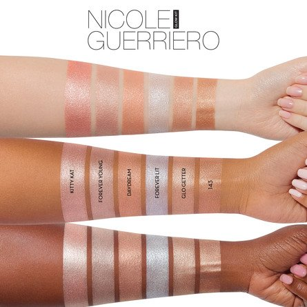 Anastasia Beverly Hills Nicole Guerriero Glow Kit Limited Edition