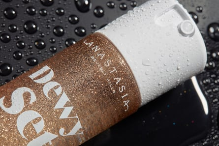 Anastasia Beverly Hills Dewy Set Setting Spray 100 ml