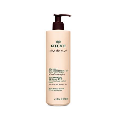 Nuxe Ultra Comforting Body Cream 48 HR 400 ml
