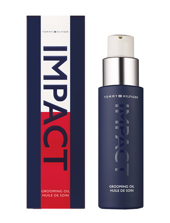 Tommy Hilfiger Impact Men Grooming Oil 30 ml
