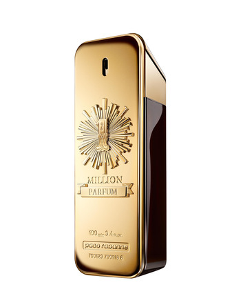 Paco Rabanne One Million Perfum Eau de Parfum 100 ml