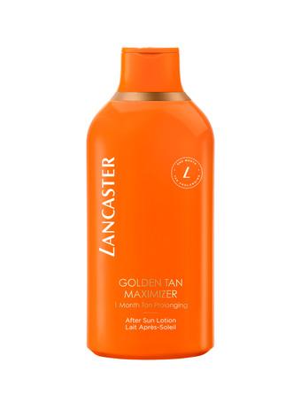 Lancaster After Sun AS Tan Maximizer 400 ml