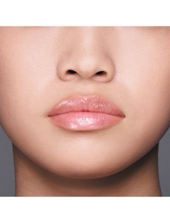 Shiseido Crystal Gelgloss Shimmer 4 Bara Pink