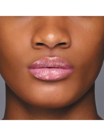 Shiseido Crystal Gelgloss Shimmer 9 Suisho Lilac