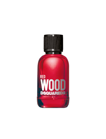 Dsquared2 Red Wood Women Eau de Toilette 50 ml