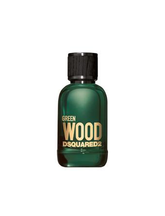Dsquared2 Green Wood Men Eau de Toilette 50 ml