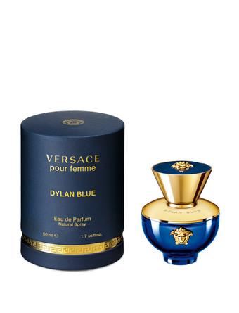Versace Pour Femme Dylan Blue Eau De Parfum Spray 50 Ml