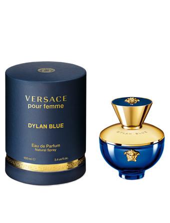 Versace Dylan Blue Femme Eau de parfum spray 100 ml