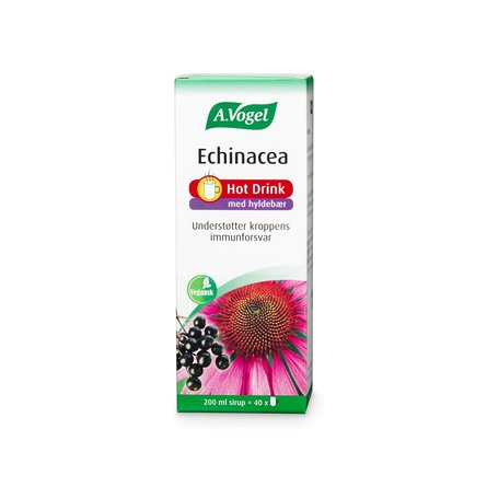 A.Vogel Echinacea Hot Drink 200 ml