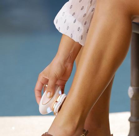 FLAWLESS Legs