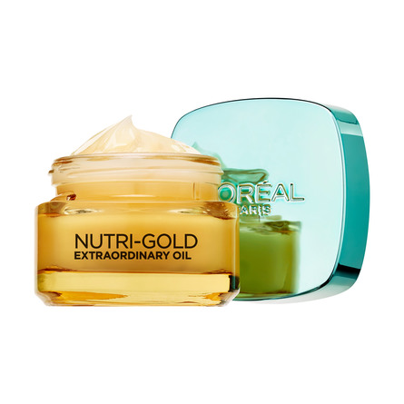 L'Oréal Paris L'Oréal Nutri Gold Day Cream 50 ml