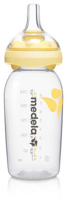 Medela Calma med brystmælksflaske 250 ml