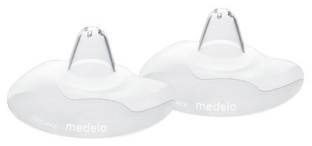 Medela Concact ammebrikker Large, 2 stk.