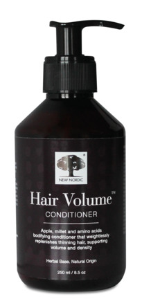 New Nordic Hair Volume Conditioner 250 ml