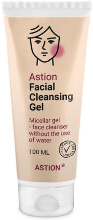 Astion Pharma Face Cleansing Gel 100 ml.