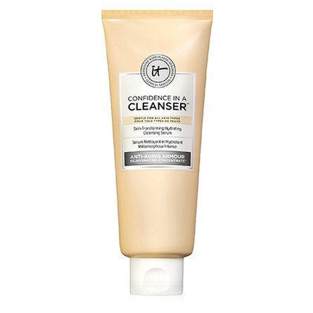 IT Cosmetics Confidence in your Cleanser 148 ml