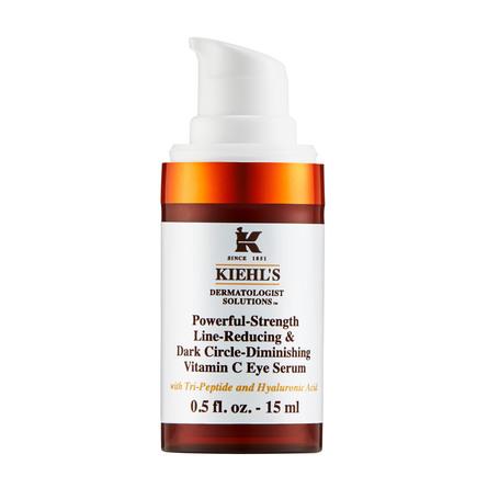 Kiehl's Powerful-Strength Vitamin C Eye Serum 15 ml