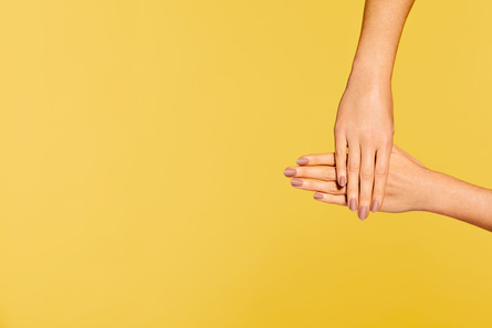 Elegant Touch Kunstige Negle Mink Nude