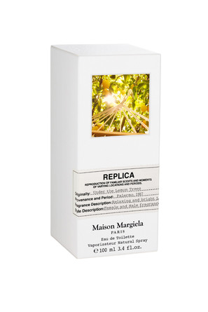 Maison Margiela Replica The Lemon Trees 100 ml