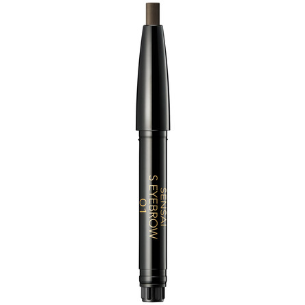 Sensai Styling Eyebrow Pencil Refill 01 Dark Brown