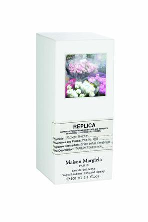 Maison Margiela Replica Flowermarket Eau de Toilette 100 ml