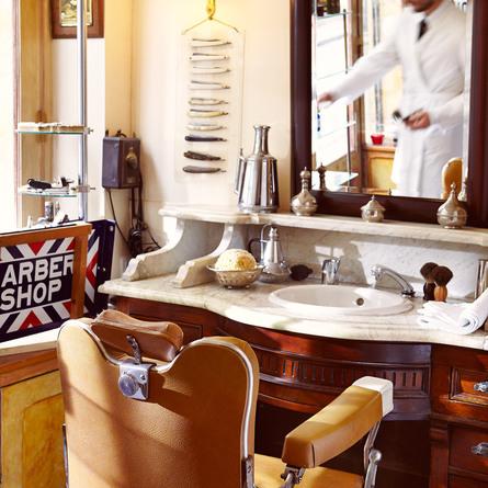 Maison Margiela Replica Barbershop Eau de Toilette 100 ml