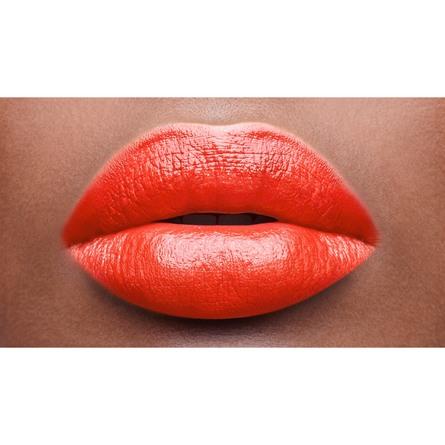 Yves Saint Laurent Rouge Pur Couture Lipstick 74 Orange Electro