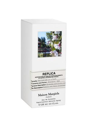 Maison Margiela Replica Springtime In A Park Eau de Toilette 100 ml