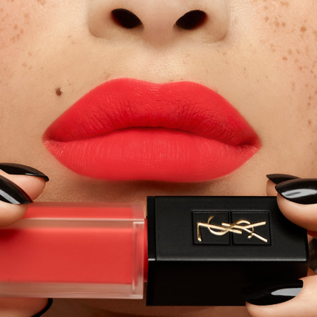 Yves Saint Laurent Tatouage Couture Velvet Cream Læbestift 202