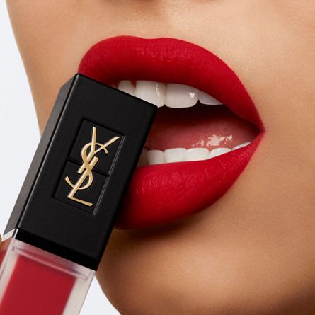 Yves Saint Laurent Tatouage Couture Velvet Cream Læbestift 205